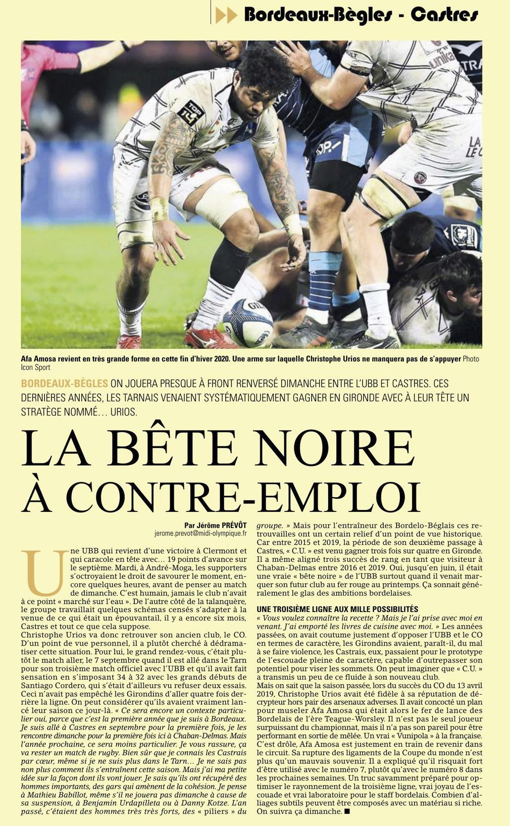 Top14 - 17ème journée : UBB / Castres - Page 4 Captu506