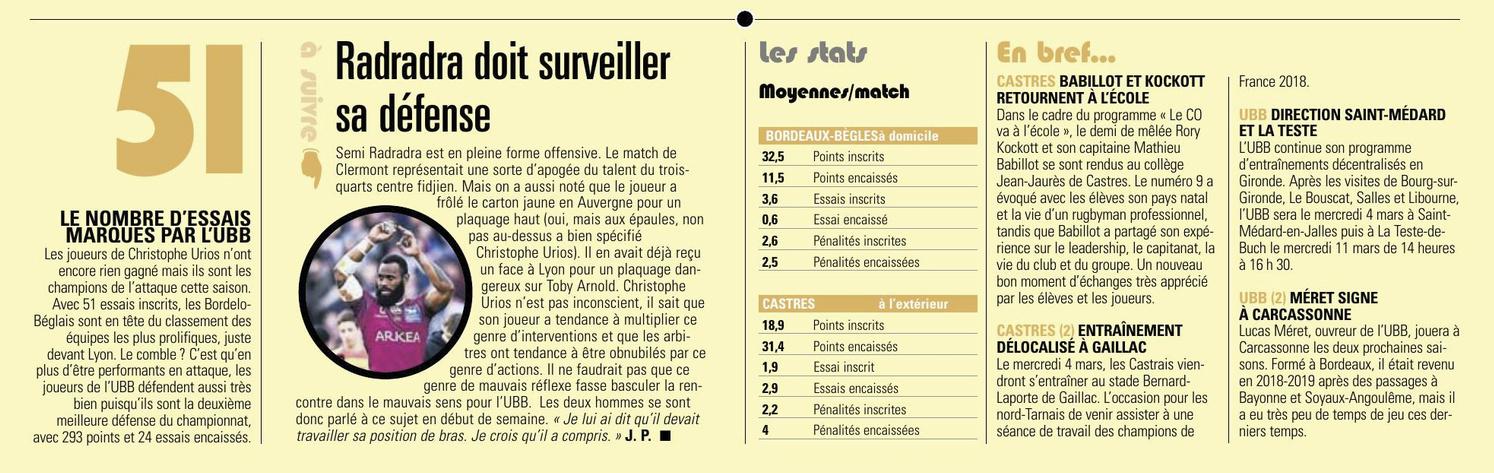 Top14 - 17ème journée : UBB / Castres - Page 4 Captu507