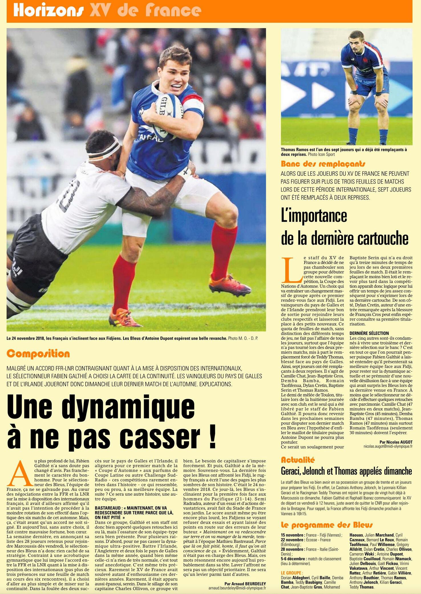 Le XV de France (partie 1) - Page 40 Captu772