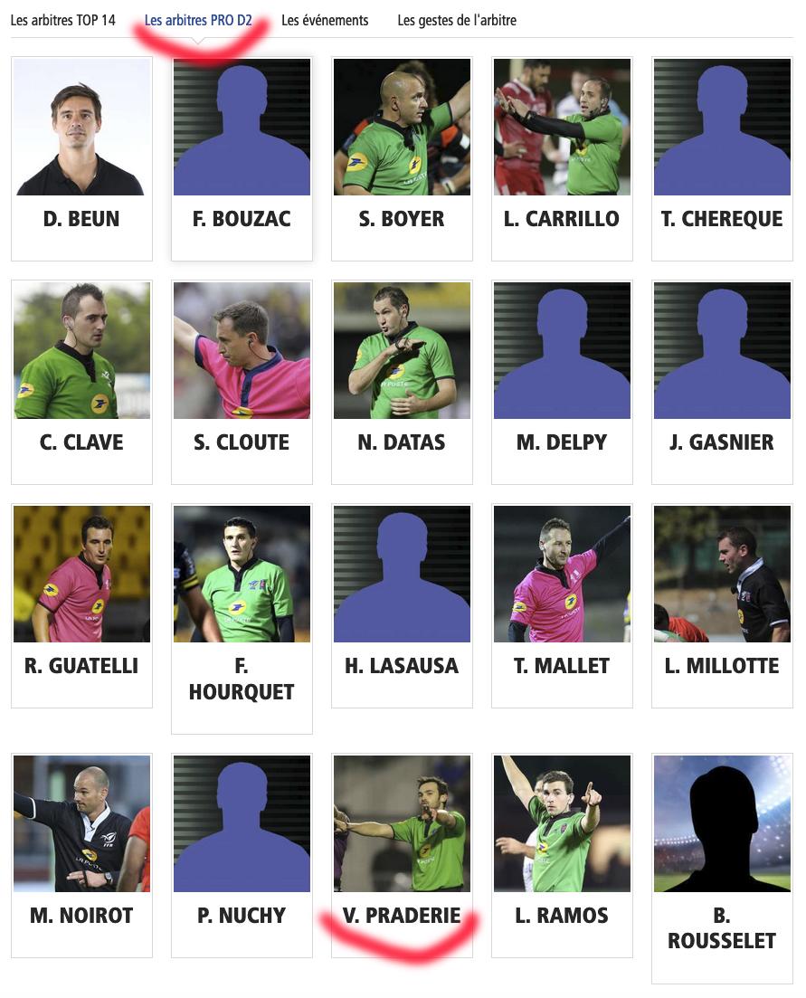 Top14 - 17ème journée : UBB / Castres - Page 2 Captu937