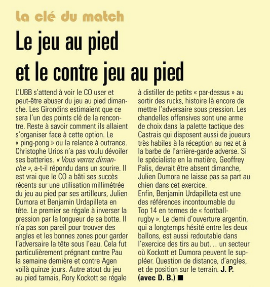 Top14 - 17ème journée : UBB / Castres - Page 4 Captu951