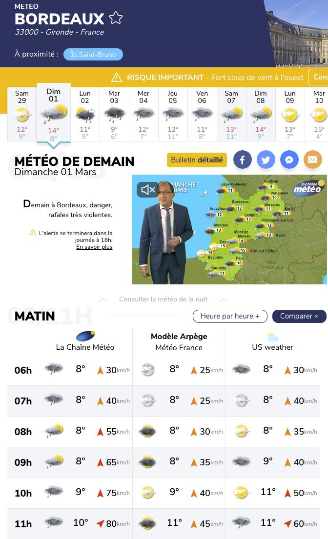 Top14 - 17ème journée : UBB / Castres - Page 5 Captu965
