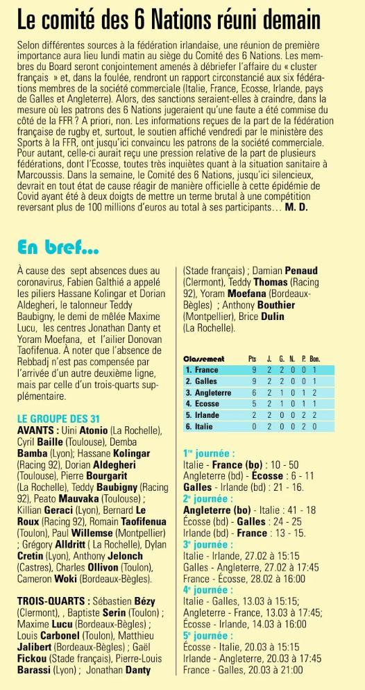 Le XV de France (partie 2) - Page 38 Captu996