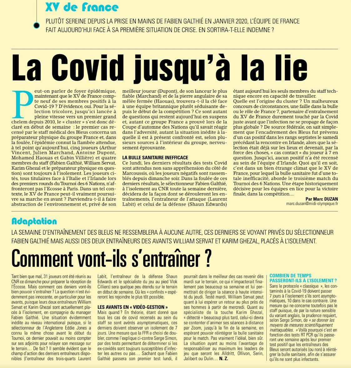 Le XV de France (partie 2) - Page 38 Captu999