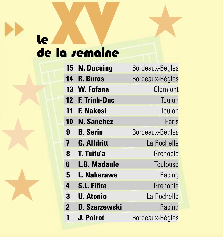 Top14 - 12ème journée : Castres / UBB - Page 4 Captur11