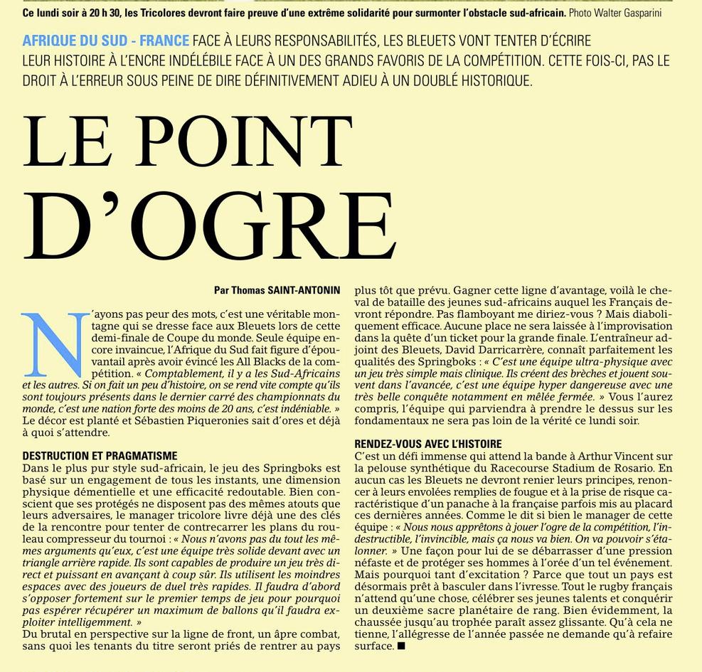 Equipes de France Jeunes - Page 5 Captur44