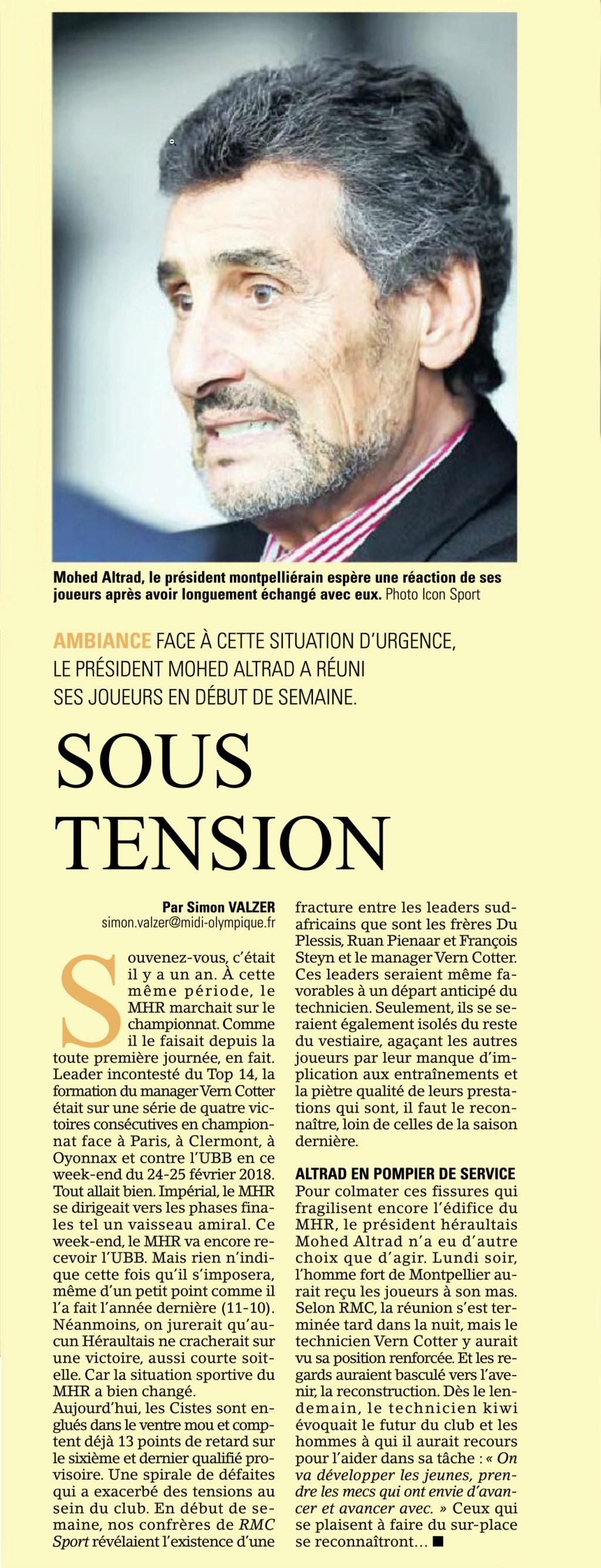 Top 14-18ème journée : Montpellier/UBB - Page 2 Captur60