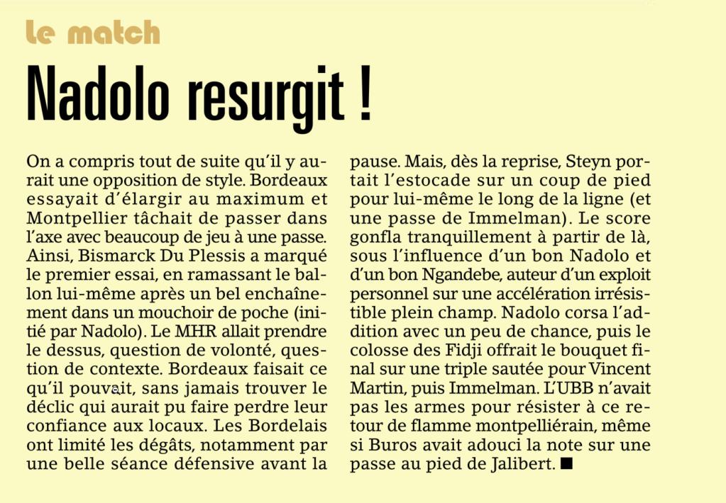 Top 14-18ème journée : Montpellier/UBB - Page 6 Captur65