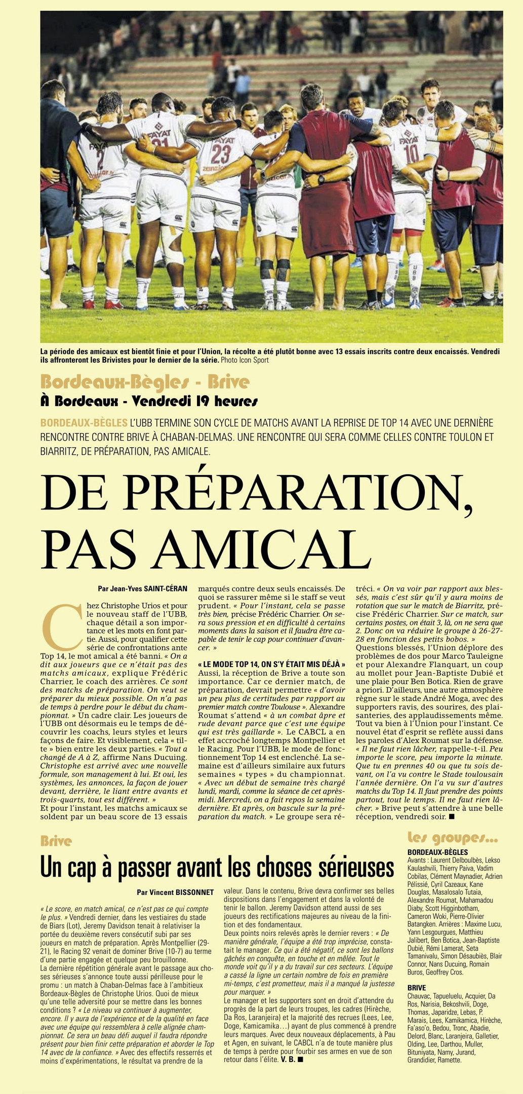 Préparation de la saison 2019-2020 - Page 33 Captur66