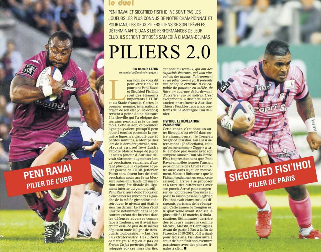 Top 14-19ème journée : UBB/Stade Français - Page 2 Captur71