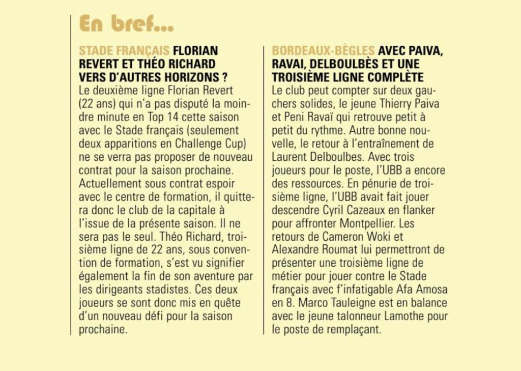 Top 14-19ème journée : UBB/Stade Français - Page 2 Captur74