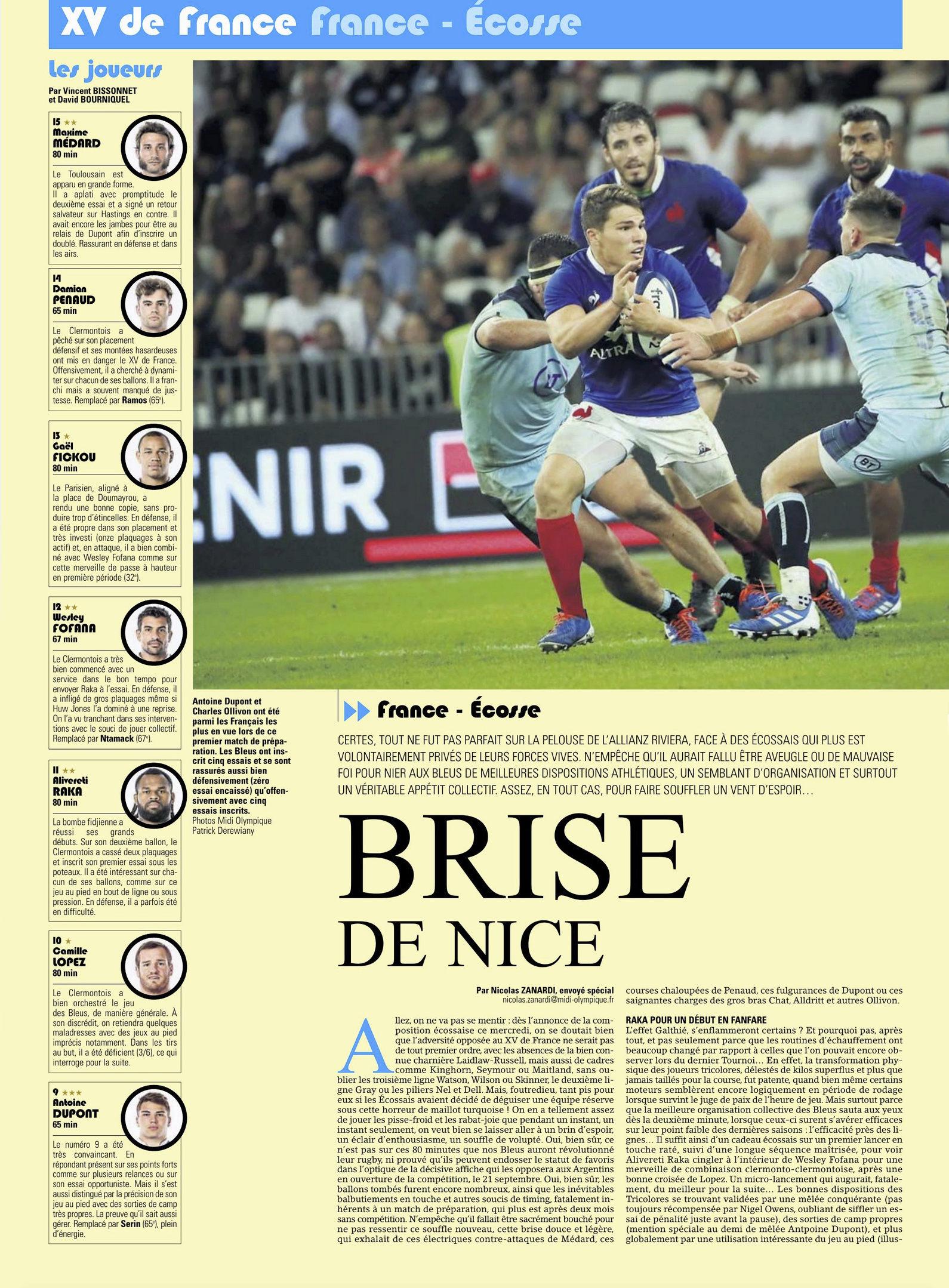 Le XV de France - Page 20 Captur88