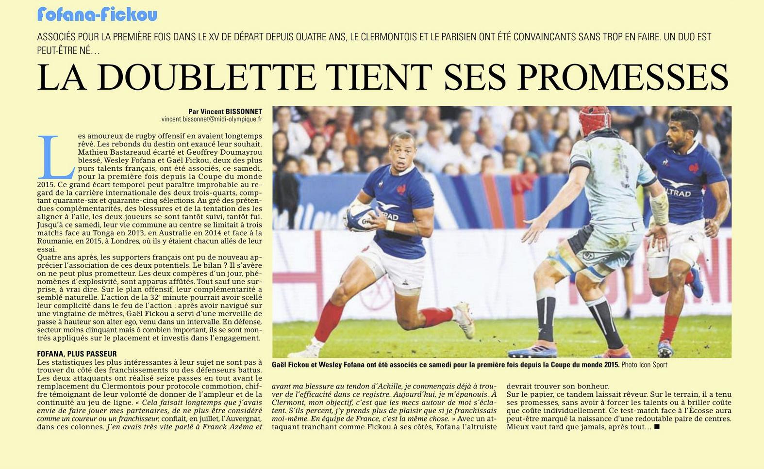 Le XV de France - Page 20 Captur90