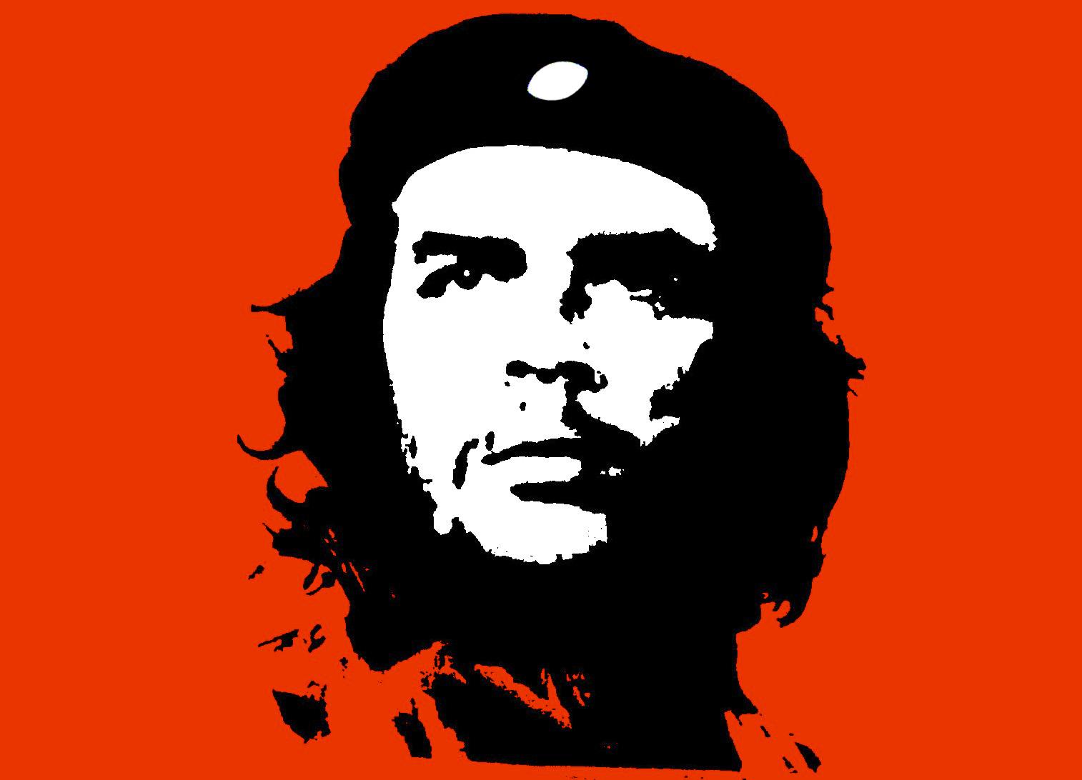 Un article sur le Che... non pas le Basque, le vrai!! Che10
