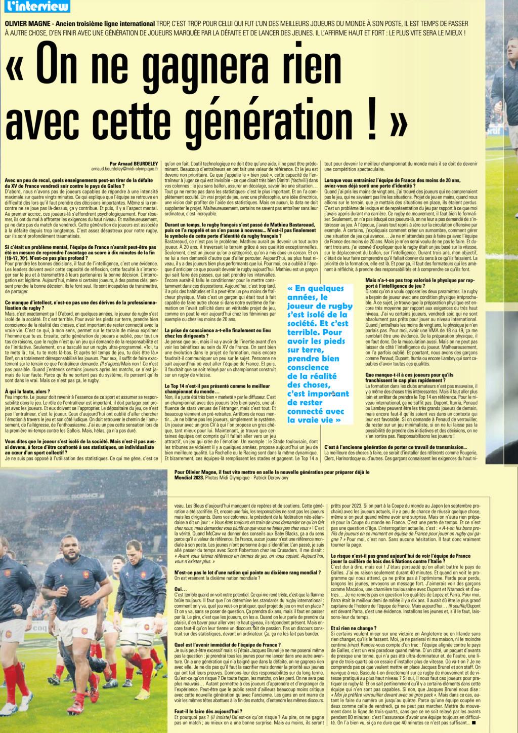 Le XV de France - Page 14 Edf10