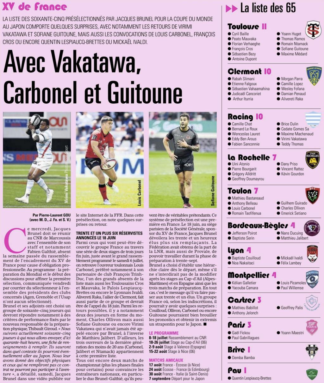Le XV de France - Page 17 Edf11