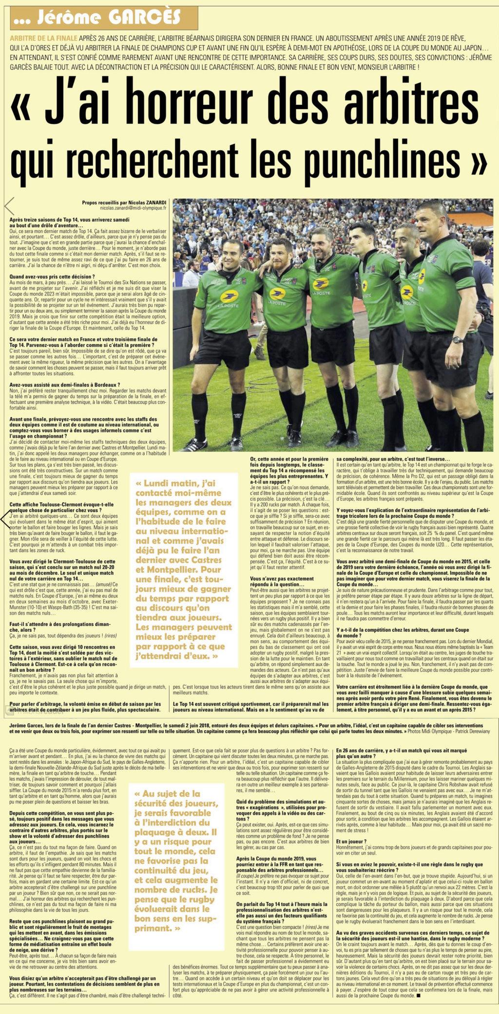 Top14 : autres matchs - Page 6 Garces11
