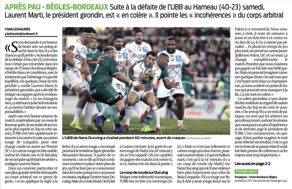 Top14 - 14ème journée : Pau / UBB - Page 11 So11