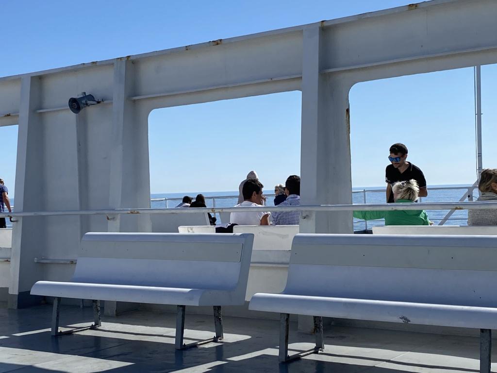 [le bateau] infos sur le bateau Tanger Gènes du 21 avril D7948910