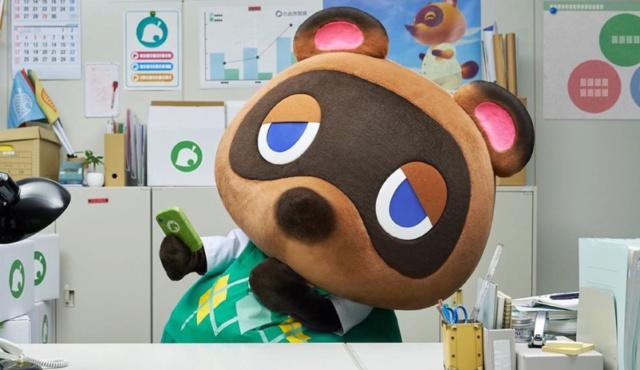 [SWAP] Animal Crossing (2ème édition) | 1ères réceptions p.5 Tom_210