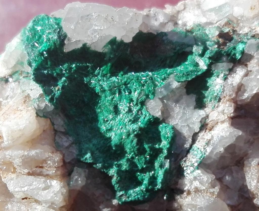 Minas del Collado de la Plata. M1-310