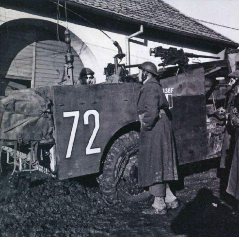 Scout Car AUDACIEUX 3eme_e10
