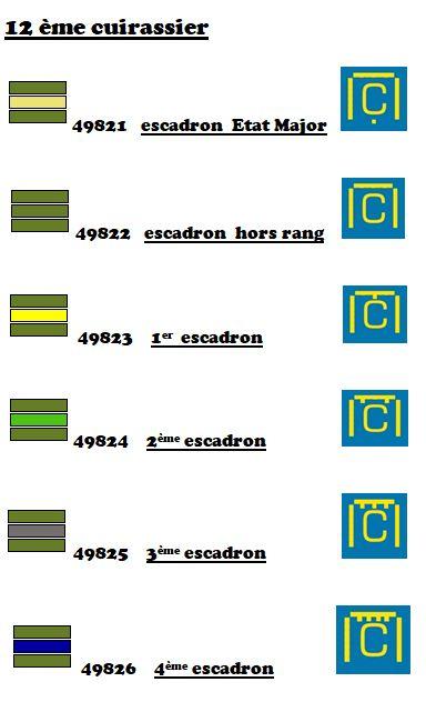 Marquages de la 2ème DB 4-tqm_12