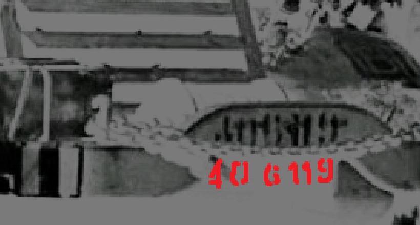 PROJET Half track de la NUEVE - Page 2 40611910