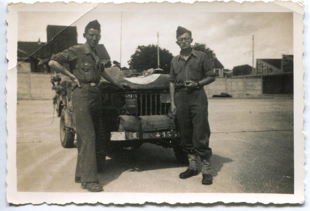 A commenter : jeep Paris-Biarritz + sherman 41335812