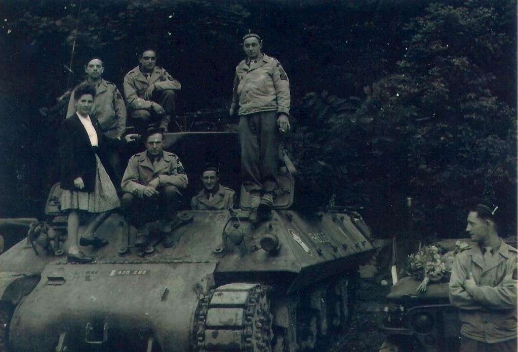 """Tank Destroyer """"Le Simoun """" 42020210"""