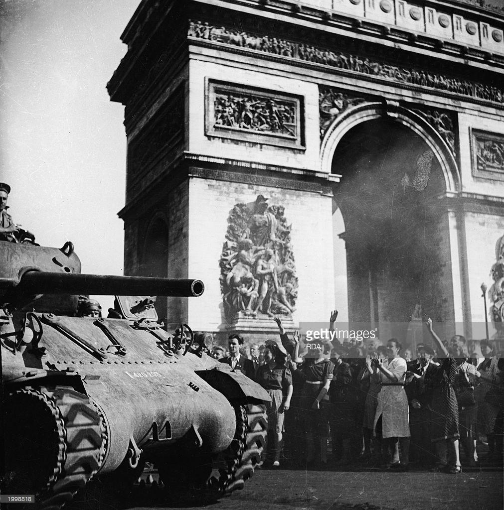 """Tank Destroyer """"Le Simoun """" 42020310"""