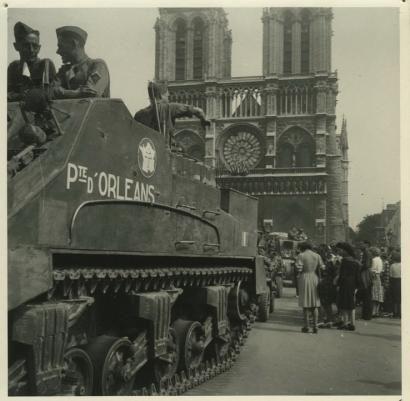 Notre-Dame Paris Seine A0036610