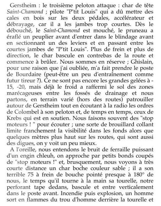 combat d'OBENHEIM / GERSTHEIM fin novembre 1944 - Page 3 A110