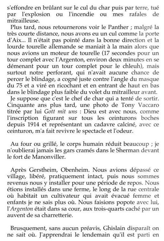 combat d'OBENHEIM / GERSTHEIM fin novembre 1944 - Page 3 A210