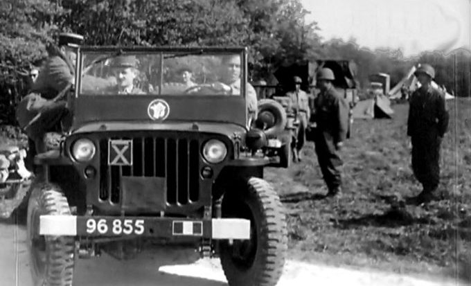 Jeep du Général Leclerc, projet de décals au 35e Asso_210