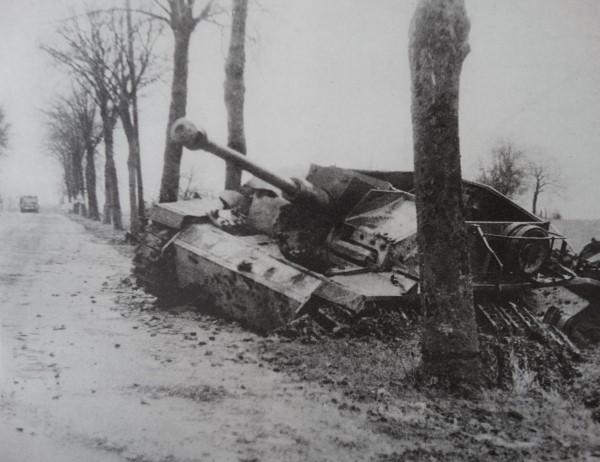 combat d'OBENHEIM / GERSTHEIM fin novembre 1944 - Page 3 Dsc05913