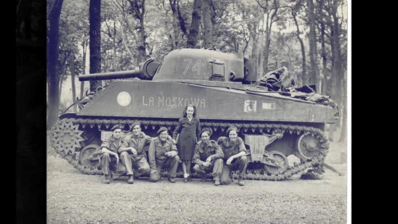 Taille et position des marquages d'un Sherman de la 2ème DB  - Page 2 Logo_i10
