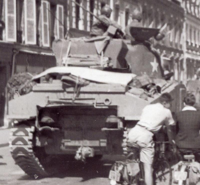Sherman à identifier Mektou12