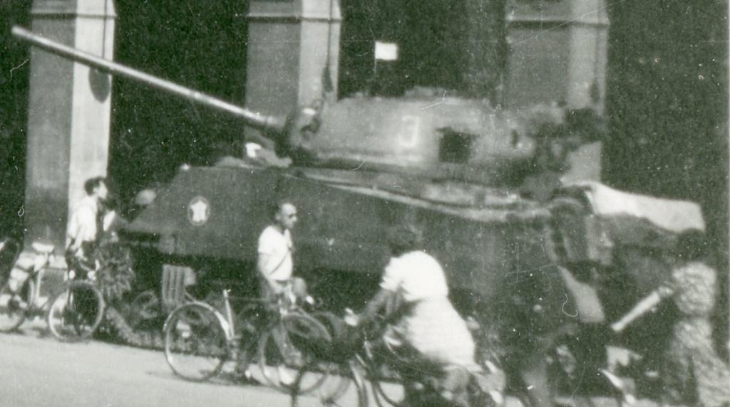 M3A3 et M4 sur delcampe Narvik10