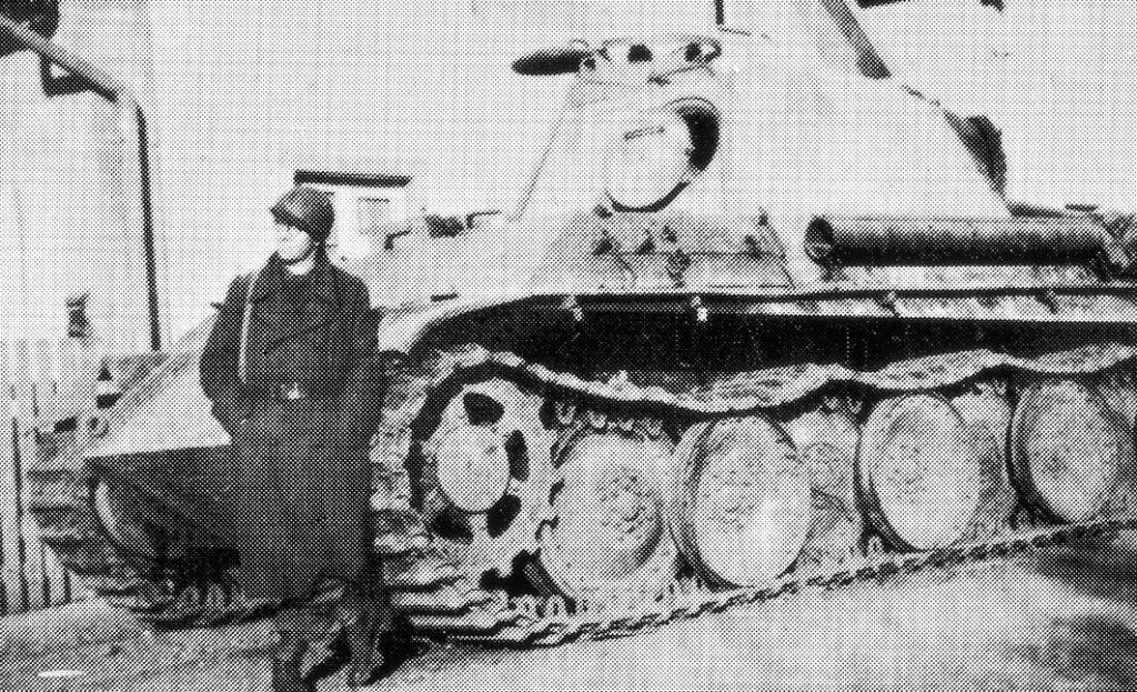 combat d'OBENHEIM / GERSTHEIM fin novembre 1944 Pantrh10