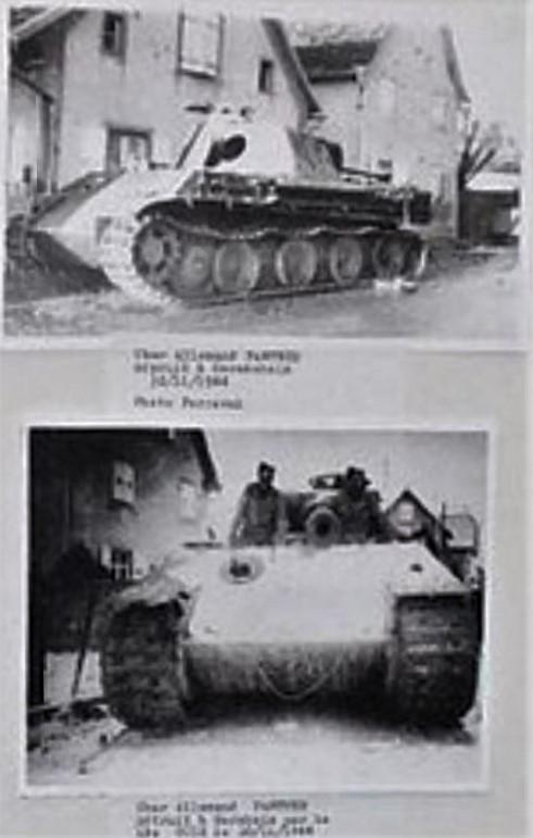 combat d'OBENHEIM / GERSTHEIM fin novembre 1944 - Page 2 Photos10