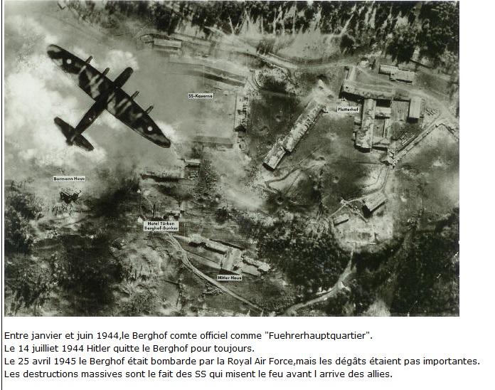 Balembois R. : Le Nid d'Aigle d'Hitler La Vérité Screen52