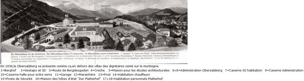 Balembois R. : Le Nid d'Aigle d'Hitler La Vérité Screen53