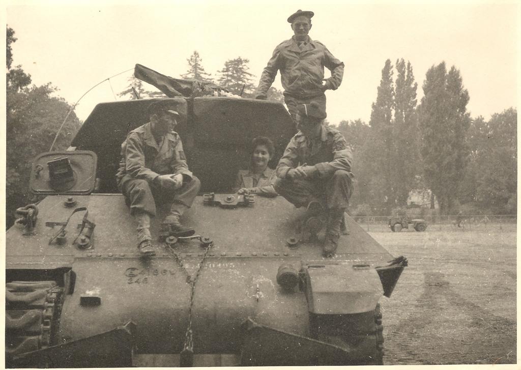 """Tank Destroyer """"Le Simoun """" Zoperv10"""