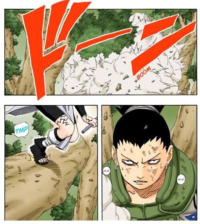 Hanabi (Boruto) vs Tayuya 310