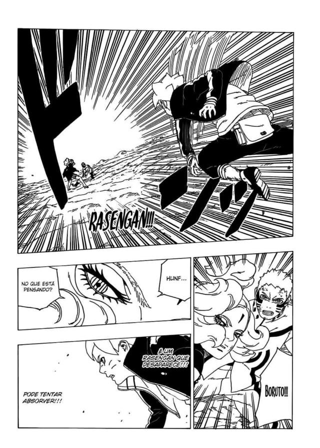 Time 7 novo + Kawaki venceria Mei terumi ou mesmo Tsunade ?? - Página 4 Boruto13