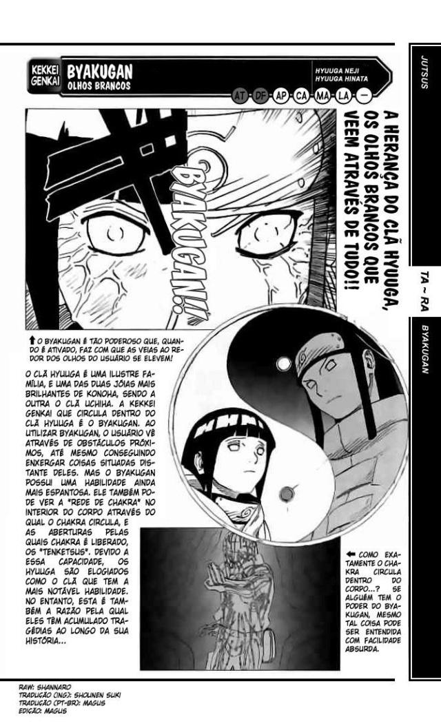 O novo delírio, poeira sensorial! - Página 5 Byakug10