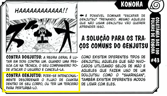 Kabuto vs Rock Lee - Página 2 Contra12