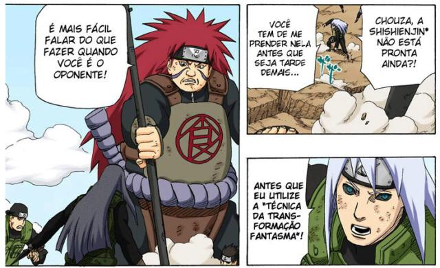 Roshi vs Hiruzen Sarutobi (Duelo de Macaco Velho) Dan_vs10