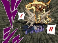 Tsunade e Gaara vs Kakashi 1 MS Gota_d10